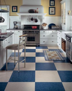 Tampa FL Luxury Vinyl Tile