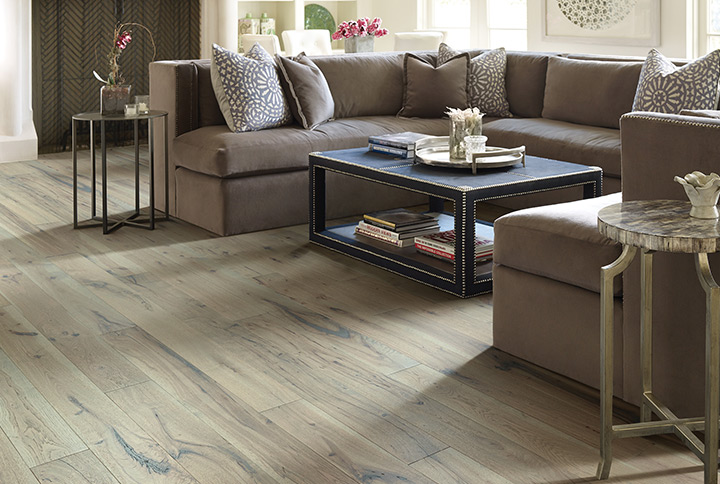 galvanite flooring