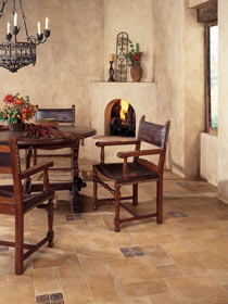 Tile Flooring in Tampa, FL